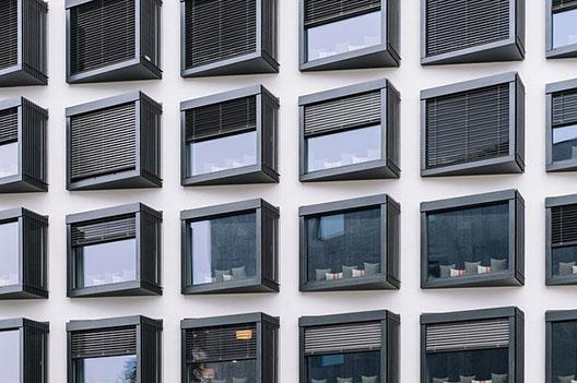 Kunststofffenster