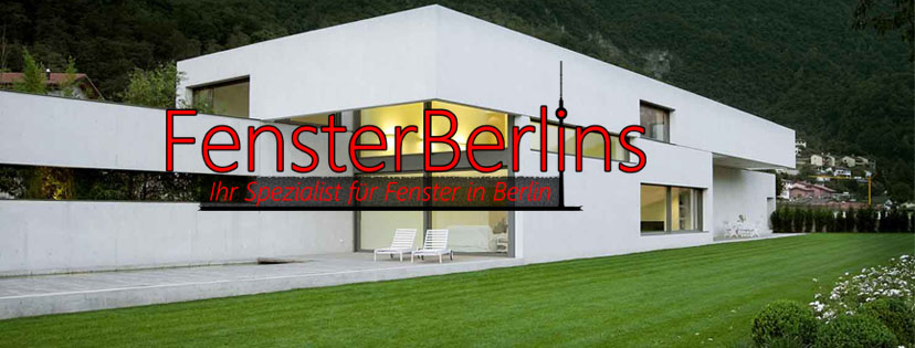 Fenster berlin fensterbau berlin fensterberlins for Fenster berlin
