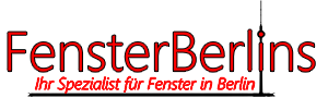 FensterBerlins Logo