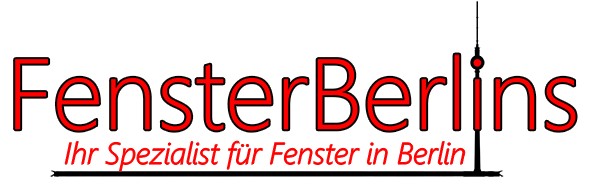 FensterBerlins Retina Logo