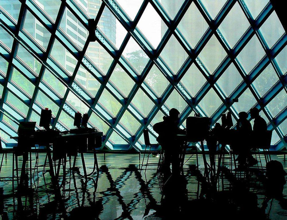 Fensterverglasung – ein Überblick