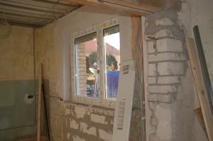 Einfamilienhaus Renovierung